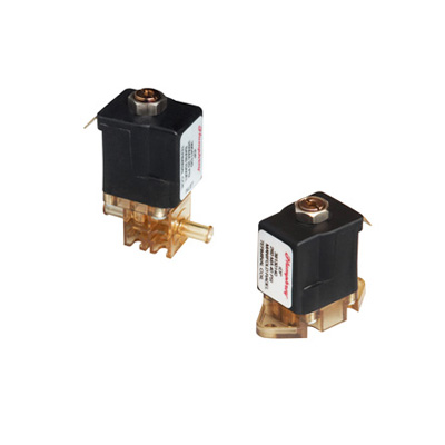 New Proportional iDP Valve - 390 and 391 Series